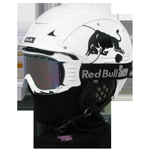 skihelm casco sp 5 2 redbull set 2 weiss red bull helm. Black Bedroom Furniture Sets. Home Design Ideas