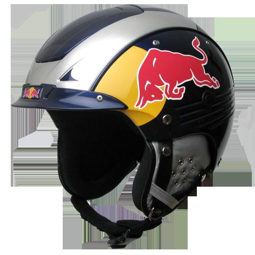 skihelm casco sp 5 2 redbull blau silber red bull helm. Black Bedroom Furniture Sets. Home Design Ideas