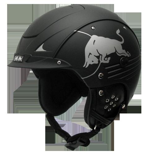 skihelm casco sp 5 2 redbull schwarz red bull helm. Black Bedroom Furniture Sets. Home Design Ideas