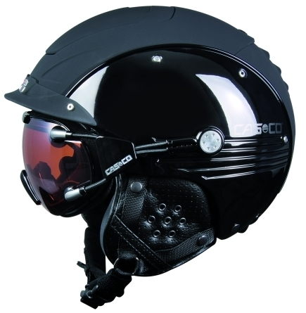 skihelm casco sp 5 2 black shiny matt incl hardcase ohne skibrille helmfabrik. Black Bedroom Furniture Sets. Home Design Ideas