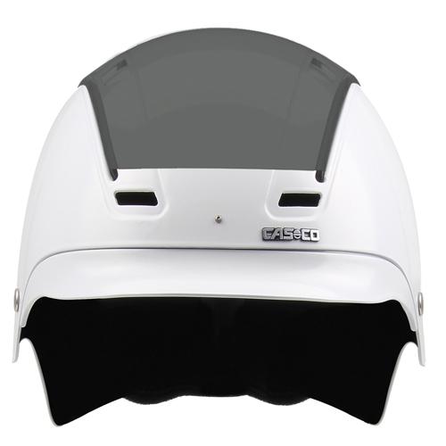 regenschutz f r casco helme mit mystyle wechselbiese f r. Black Bedroom Furniture Sets. Home Design Ideas