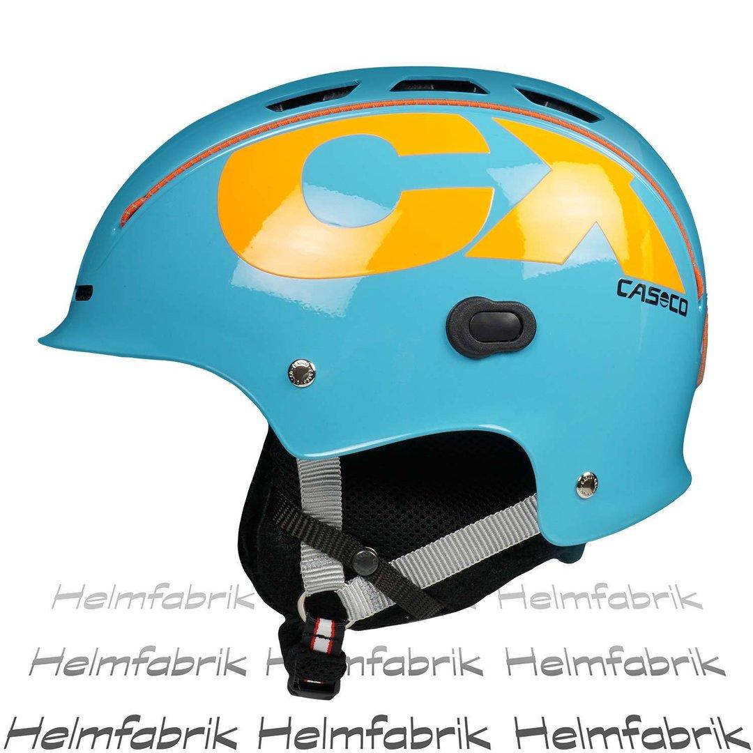skihelm casco cx 3 icecube in vielen farben www. Black Bedroom Furniture Sets. Home Design Ideas