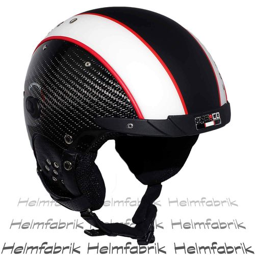 Skihelm Casco SP-3 Limited Edition Carbon