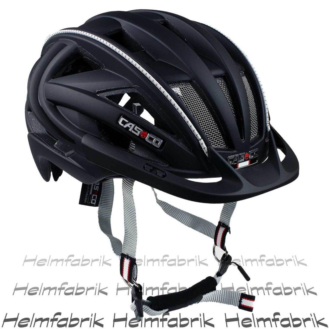fahrradhelm casco sportiv tc g nstig kaufen bei der. Black Bedroom Furniture Sets. Home Design Ideas