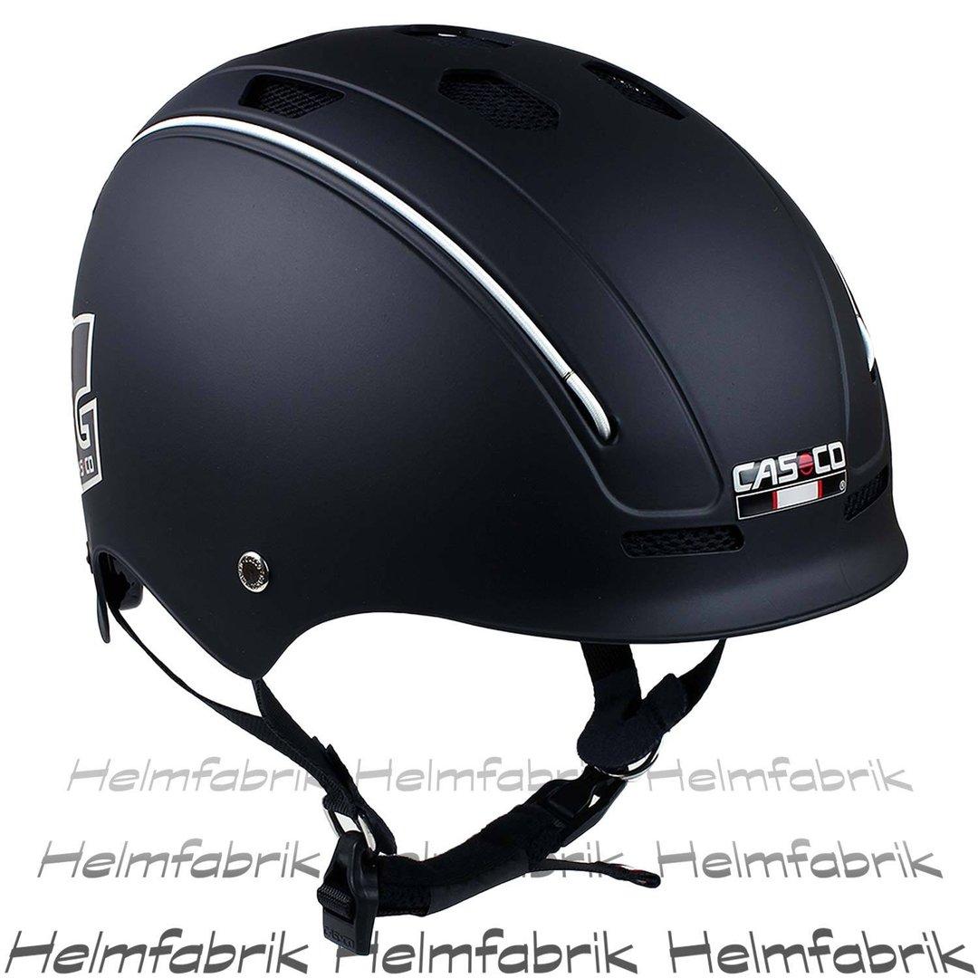 stylischer fahrradhelm casco fun generation in vielen farben. Black Bedroom Furniture Sets. Home Design Ideas