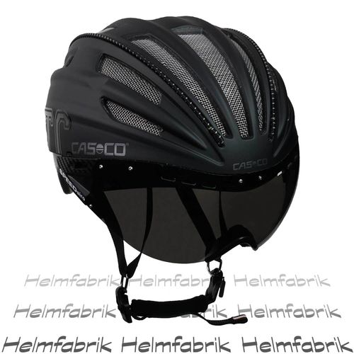 Rennradhelm Casco SPEEDairo-TC Plus