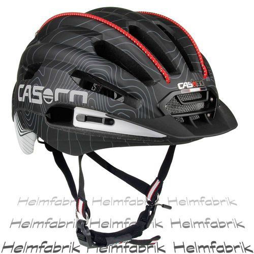 Fahrradhelm Casco FULL AIR RCC