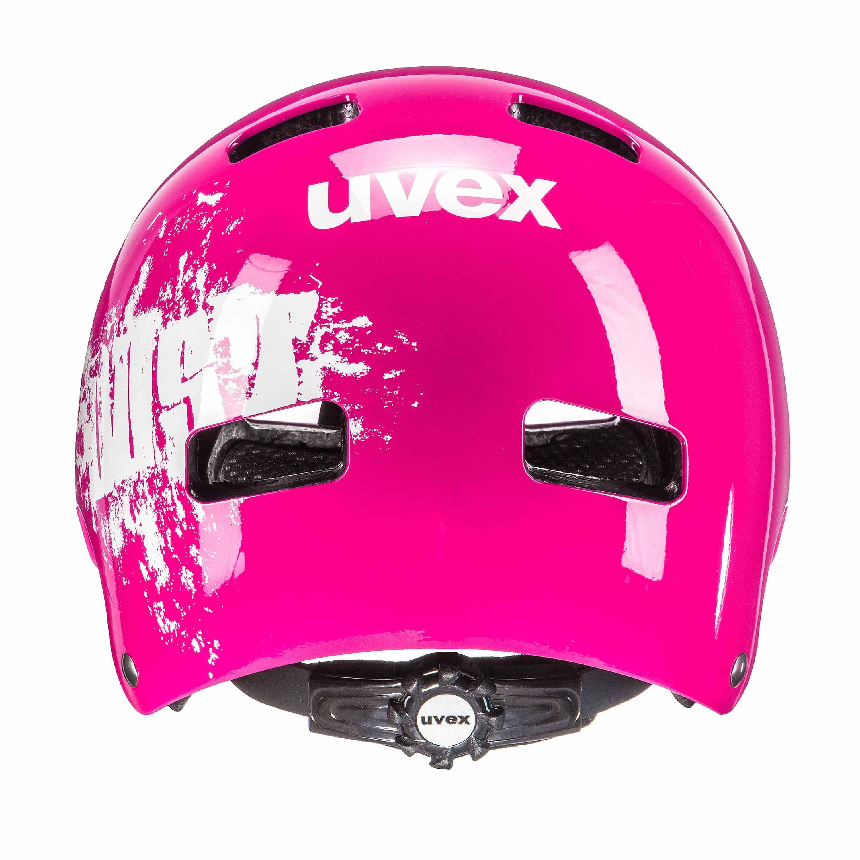 diverse Farben Helme Uvex kid 3 Fahrradhelm für Kinder und Jugendliche Kinderhelm