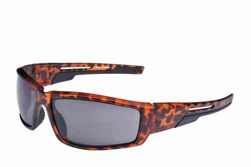 RAW Havanna-brown matt Cratoni Sportbrille