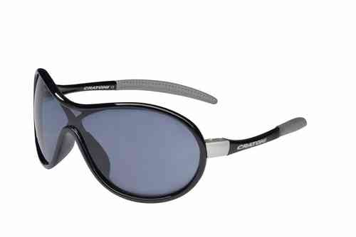 BUBBLE black Cratoni Kinder Sonnenbrille