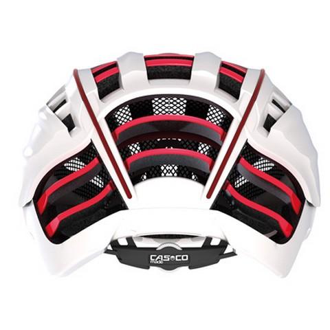 casco speed airo rennrad helme incl visier. Black Bedroom Furniture Sets. Home Design Ideas