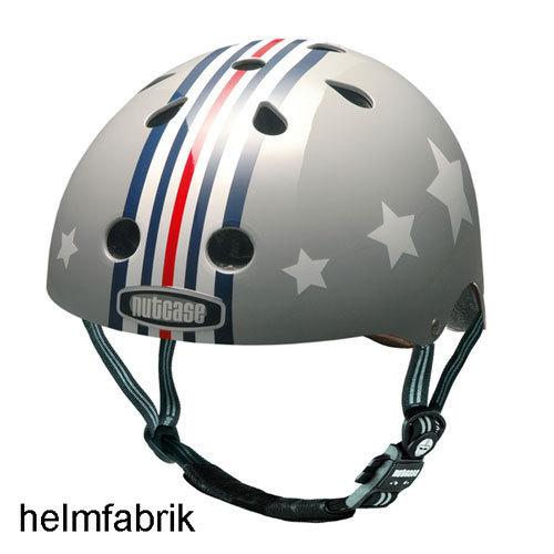 nutcase Helm STREET gen3 Fly Boy Radhelm Skatehelm BMX