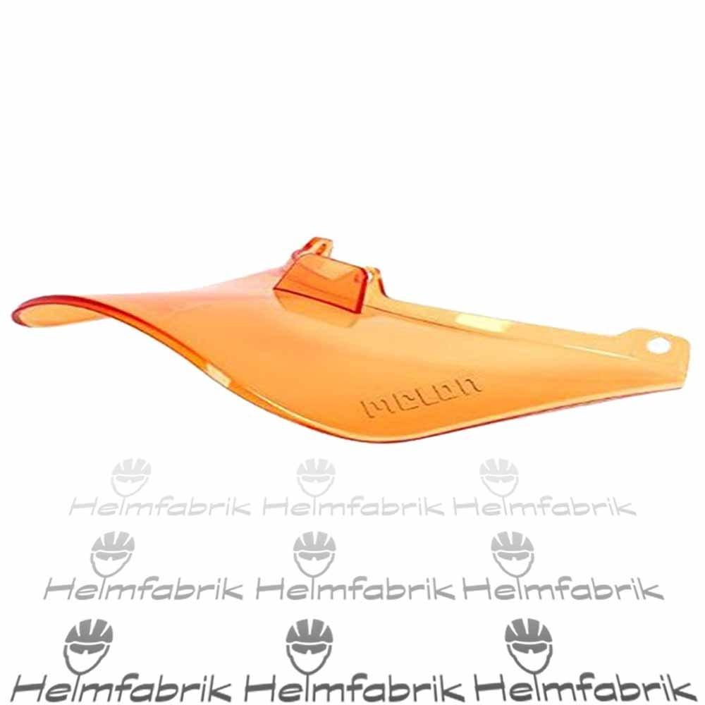 melon helmschild vista visor f r alle melon helme hier. Black Bedroom Furniture Sets. Home Design Ideas