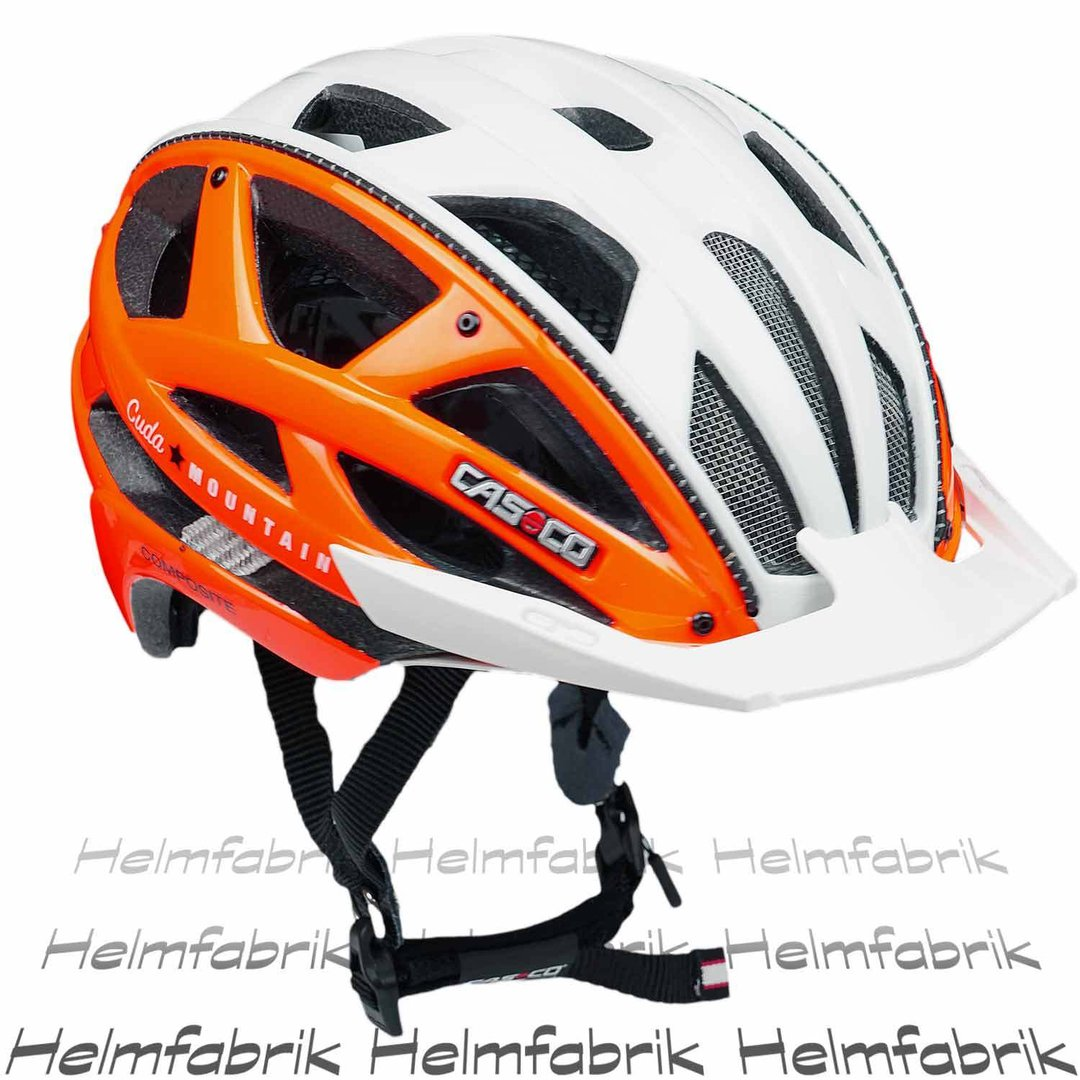 top fahrradhelm mtb helm casco cuda mountain in vielen. Black Bedroom Furniture Sets. Home Design Ideas