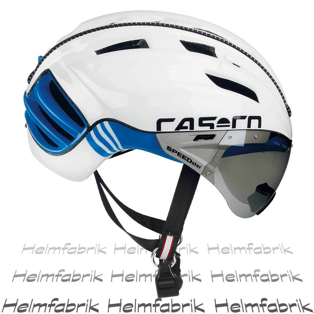 rennradhelm casco speedster tc plus mit visier g nstig. Black Bedroom Furniture Sets. Home Design Ideas