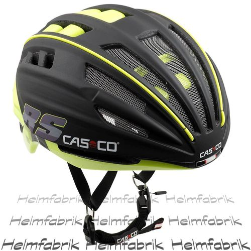 Rennradhelm Casco SPEEDairo RS ohne Visier