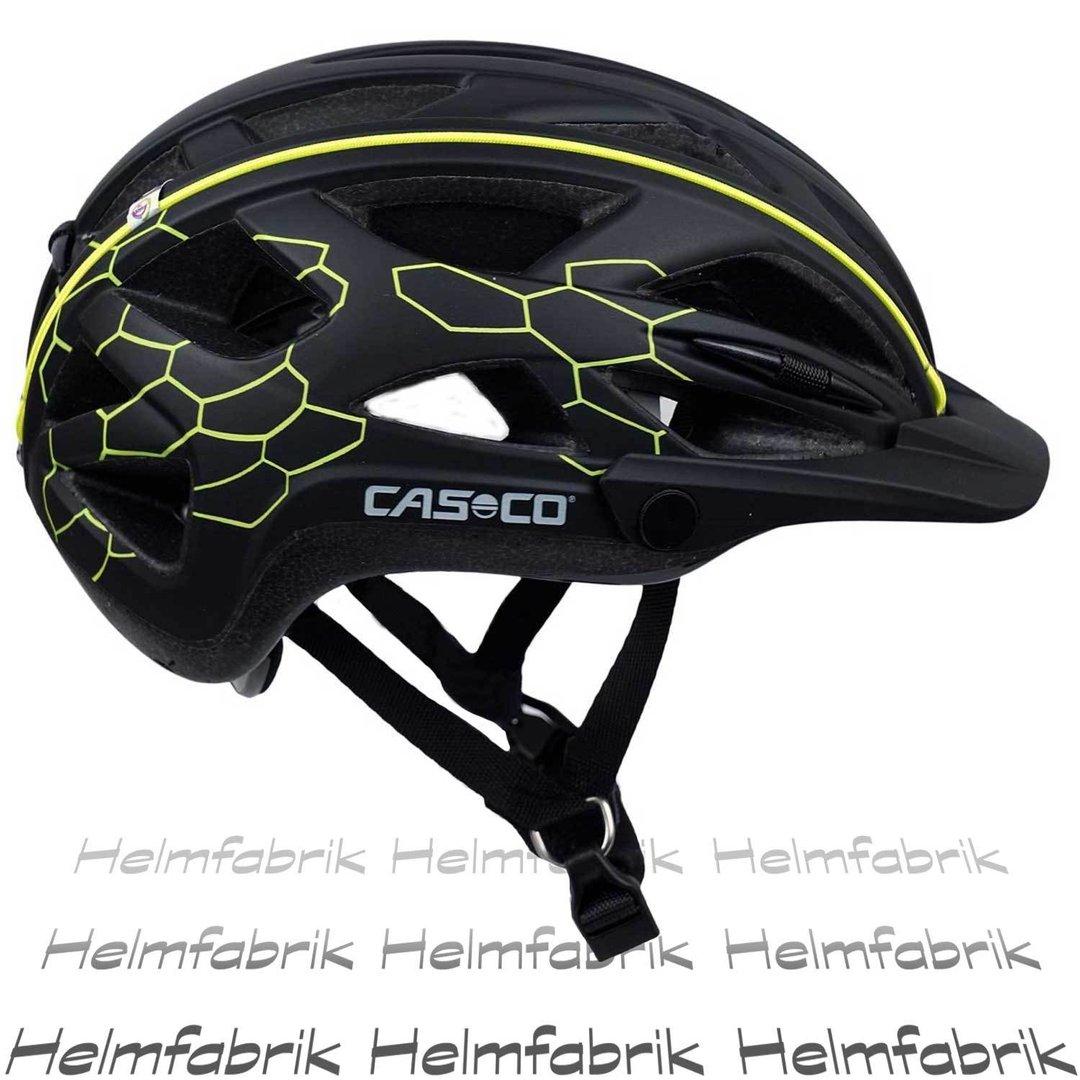 fahrradhelm casco activ tc g nstig kaufen bei der helmfabrik. Black Bedroom Furniture Sets. Home Design Ideas