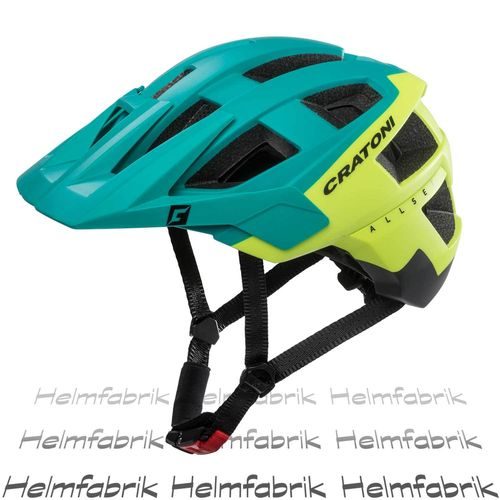 Mountainbike Helm Cratoni AllSet