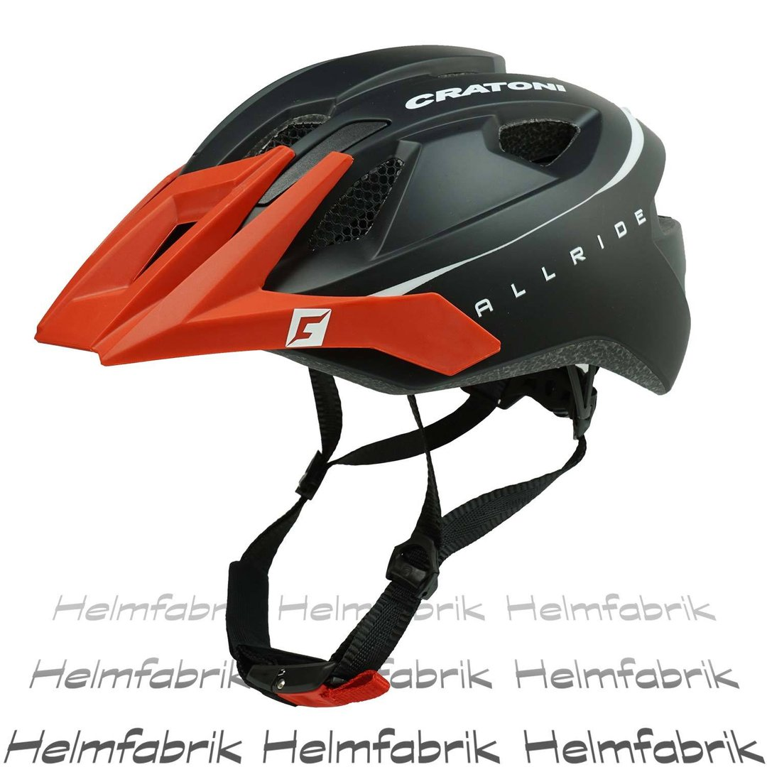 mountainbike helm cratoni allride helmfabrik. Black Bedroom Furniture Sets. Home Design Ideas