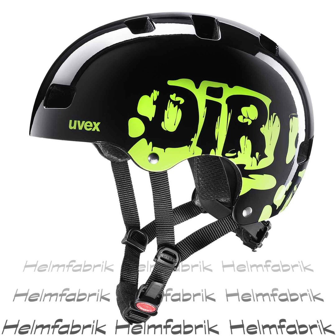 Fahrradhelm Fur Kinder Uvex Kid 3 Gunstig Kaufen Helmfabrik Com