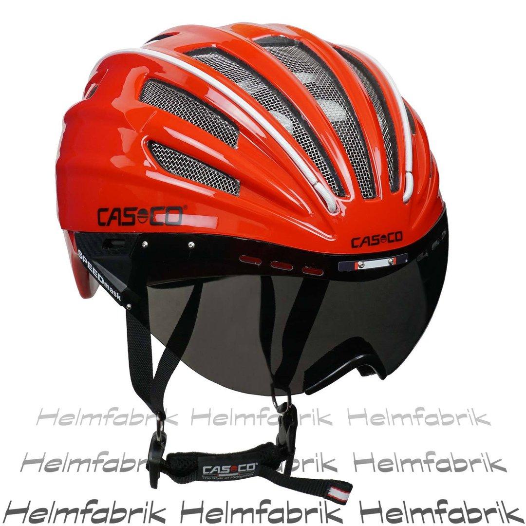 sonderedition rennradhelm casco speedairo mit visier hier. Black Bedroom Furniture Sets. Home Design Ideas