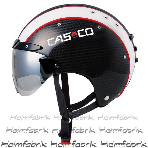 Casco Warp Sprint US