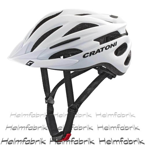 Uni MTB schwarz//anthrazit matt 53-59cm Cratoni Fahrrad Fahrradhelm AllRide