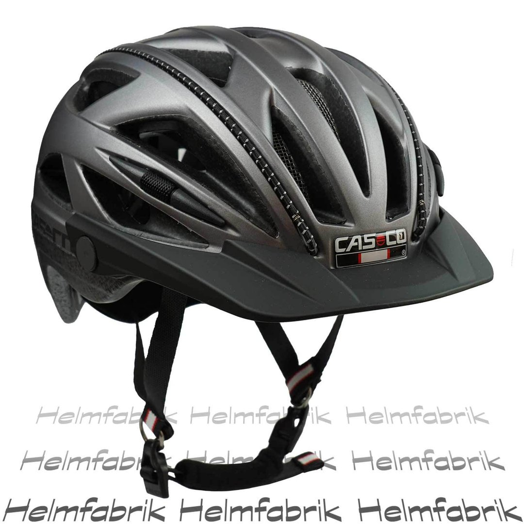 fahrradhelm casco activ 2u online kaufen. Black Bedroom Furniture Sets. Home Design Ideas