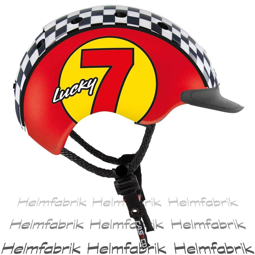 fahrradhelm f r kinder casco mini 2 hier g nstig online. Black Bedroom Furniture Sets. Home Design Ideas