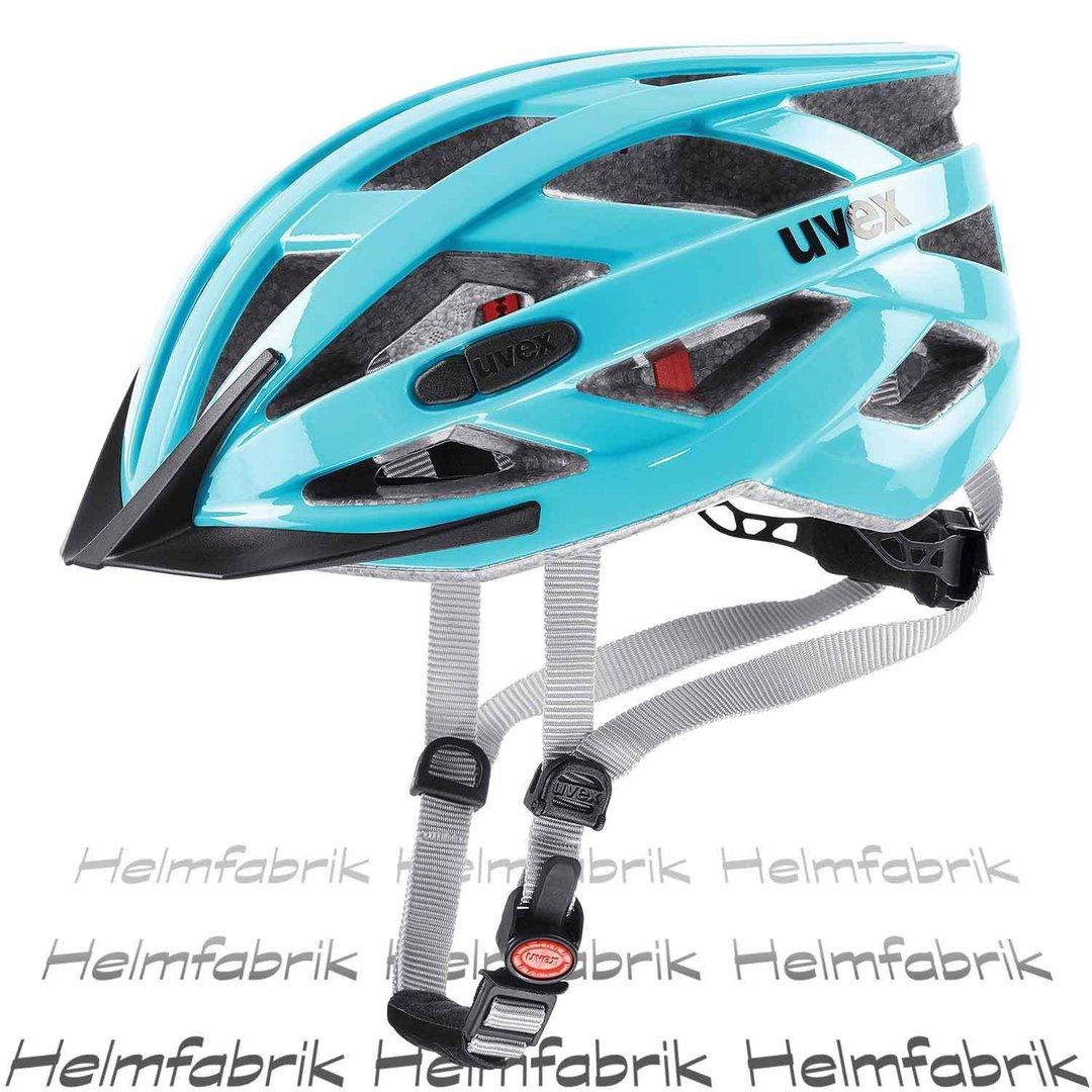 fahrradhelm uvex i vo 3d g nstig kaufen bei der helmfabrik. Black Bedroom Furniture Sets. Home Design Ideas