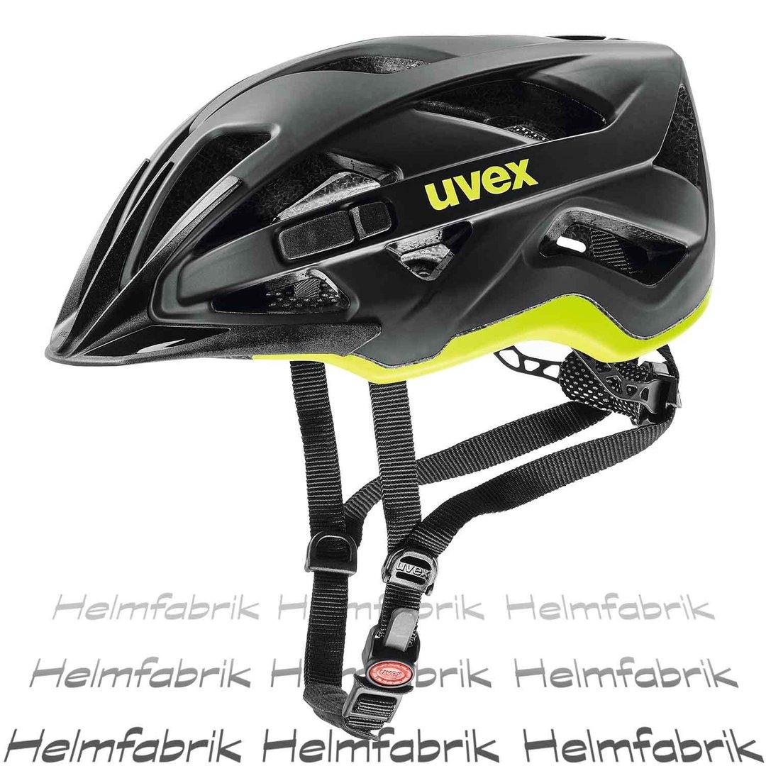 Fahrradhelm Uvex active cc - günstig online kaufen