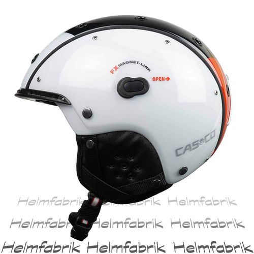 Skihelm Casco SP-3 Competition