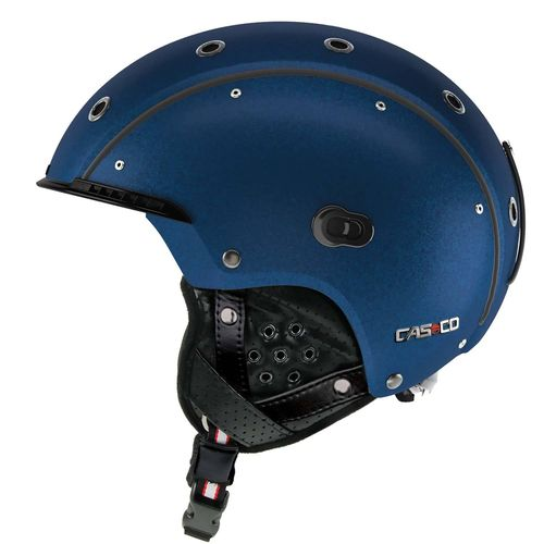 Skihelm Casco SP-3 Limited Edition, navy, Gr. M (56-58 cm)