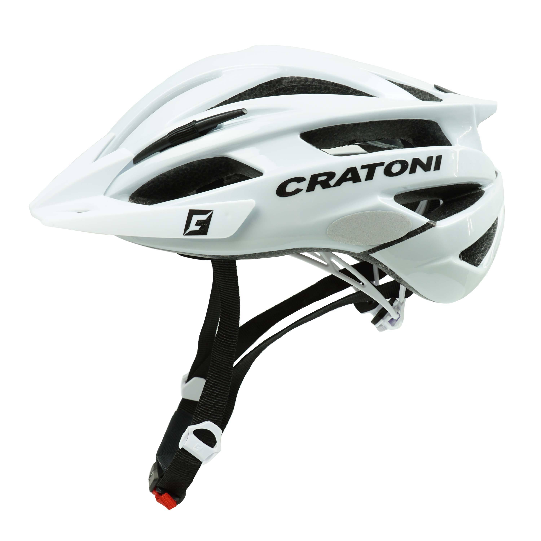 cratoni agravic mountain bike casco mtb bicicletta. Black Bedroom Furniture Sets. Home Design Ideas