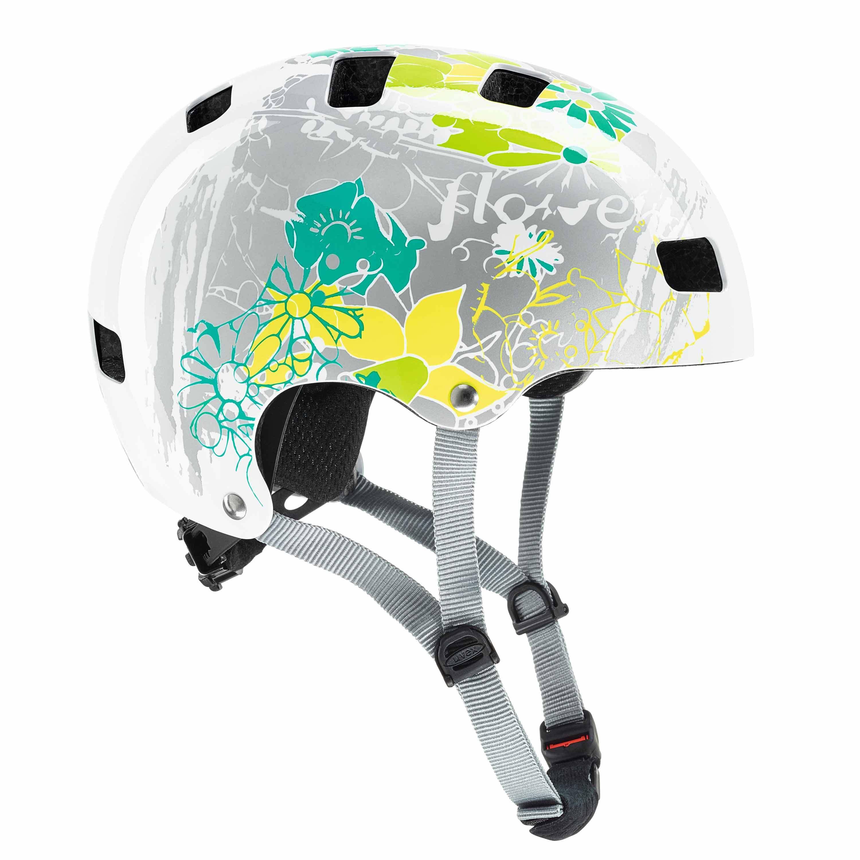 uvex kid 3 fahrradhelm f r kinder kinderhelm kinderfahrradhelm viele farben ebay. Black Bedroom Furniture Sets. Home Design Ideas